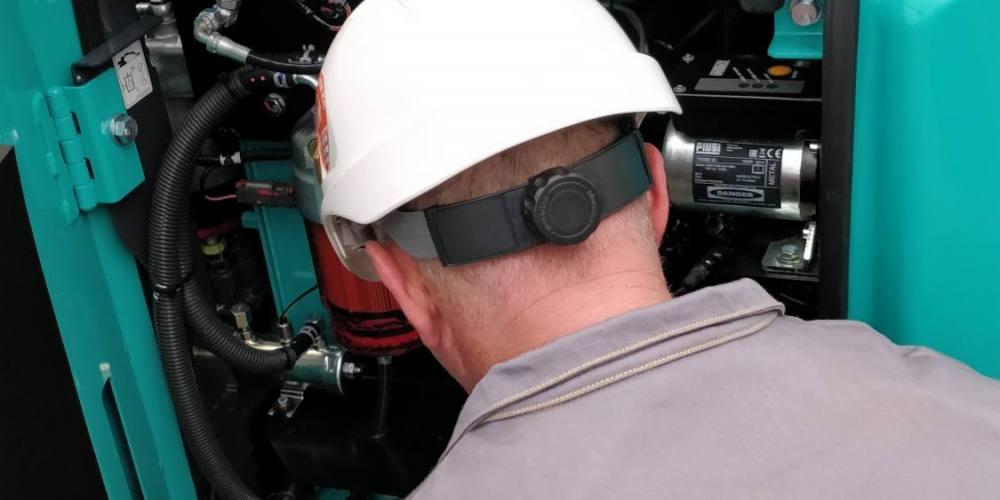CDI A POURVOIR – Technicien(ne) SAV Atelier